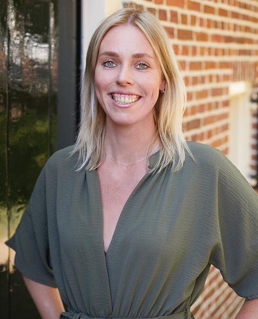 Michelle Koopman